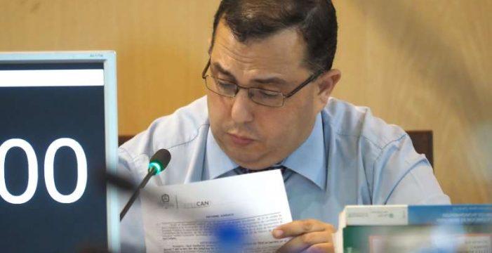 Trifulca entre funcionarios por el expediente de Bajo la Cuesta
