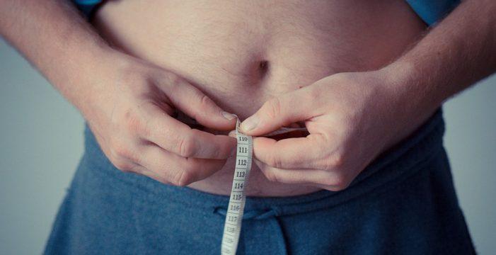 """Advierten de que la obesidad tiene """"efecto contagioso"""" hacia las personas con normopeso"""