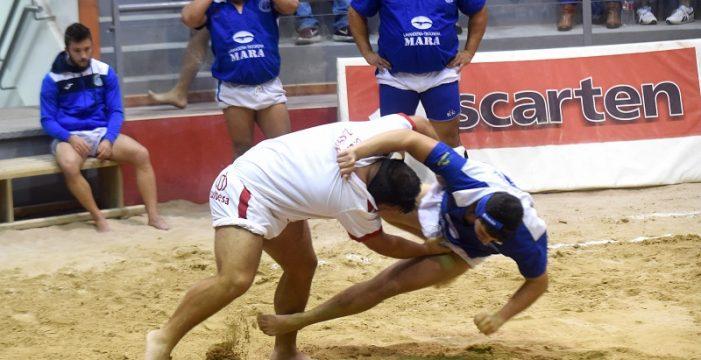 Los clubes planifican el nuevo año con la Federación tinerfeña de lucha