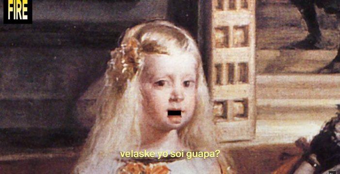 """""""Velaske yo soy guapa?"""", el trap que está rompiendo Internet"""