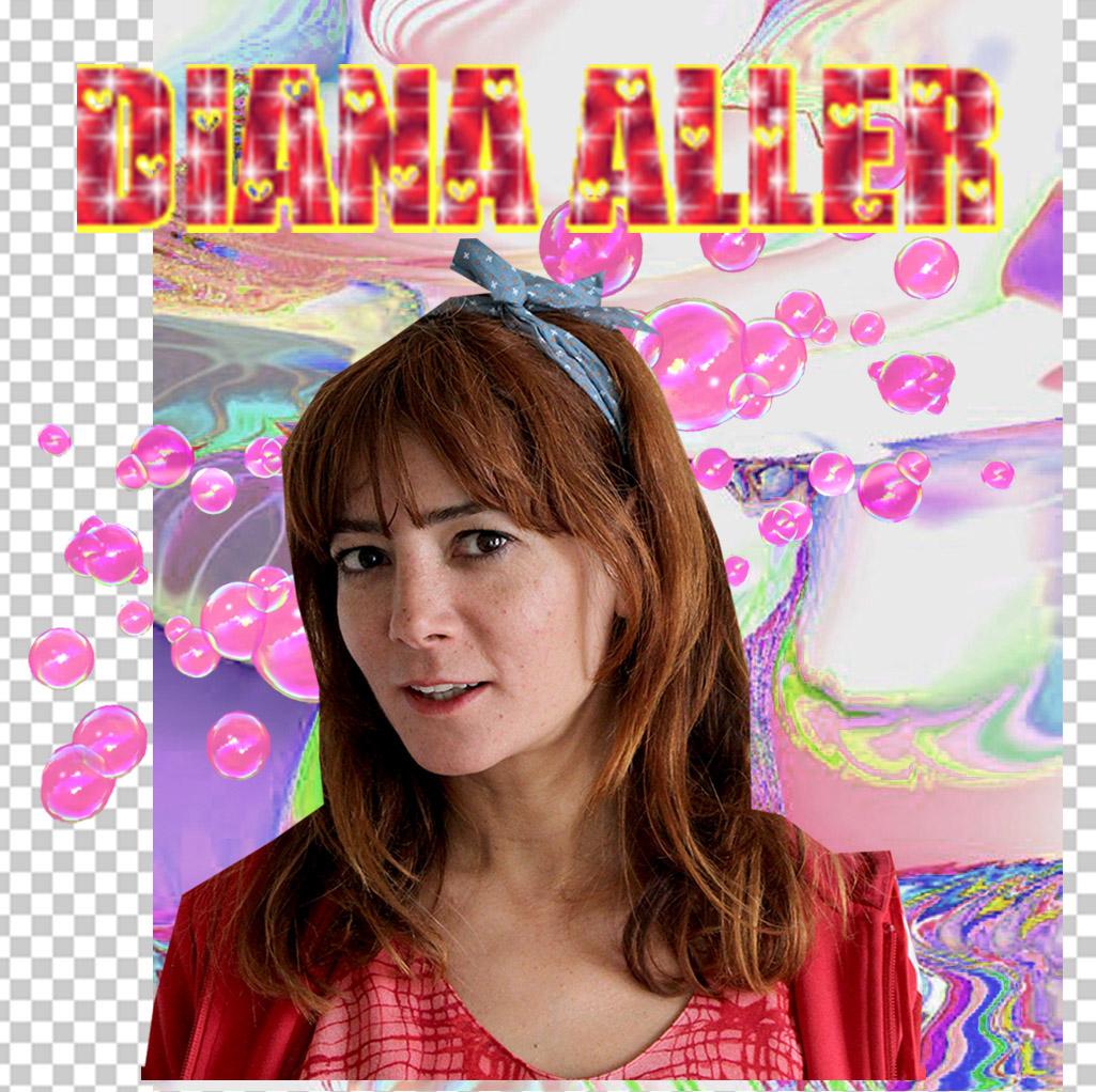 Diana Aller - Inspíreme
