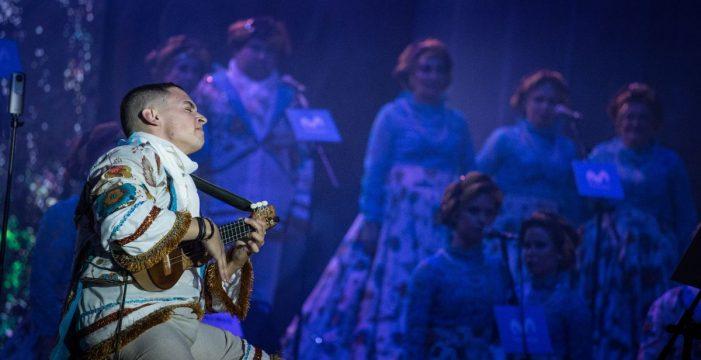 Salsabor y Cantares Luz de Luna triunfan en el concurso de Agrupaciones Musicales