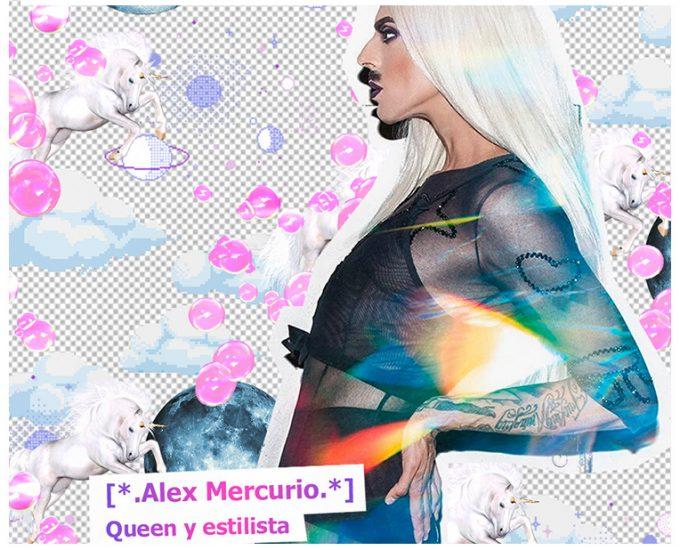 Rompiendo los estereotipos de género con Alex Mercurio