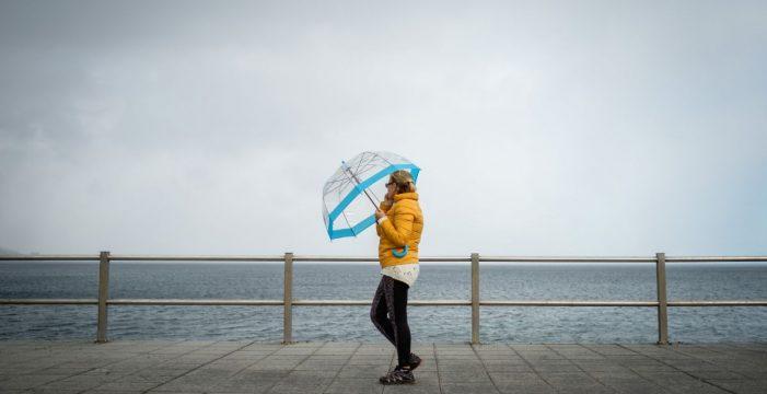 Evita esta zona de la Isla si no quieres sacar el paraguas el Viernes Santo