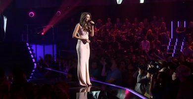 Los fans de Ana Guerra recuerdan sus mejores actuaciones para reivindicar un puesto en la final