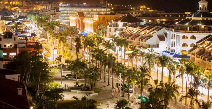 La pequeña y mediana empresa respalda al Ayuntamiento de Arona, contrario a los PMM del Gobierno