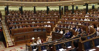 La ponencia del REF canario queda constituida en el Congreso y fija su primera reunión para el próximo martes