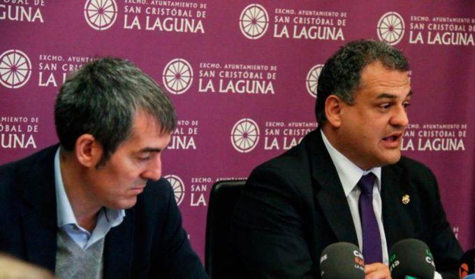El interventor se reafirma en la presunta ilegalidad de los decretos que firmó Clavijo en favor de empresarios 'afines'