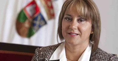 Gladyz Acuña. / Yaiza.es