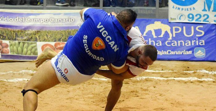 El Rosario lidera en solitario la Liga Cabildo de Tenerife de Primera Categoría