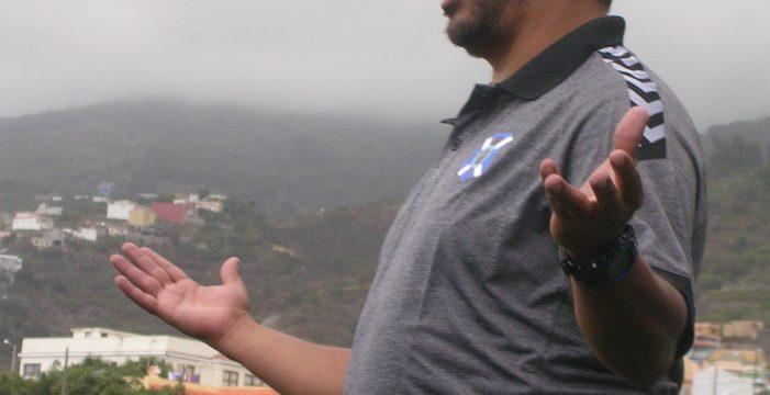 Leandro Cabrera y Tony Sánchez tienen a los filiales 'B' y 'C' del CD Tenerife líderes en sus grupos