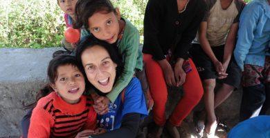 Nepal: un viaje que te cambia la vida
