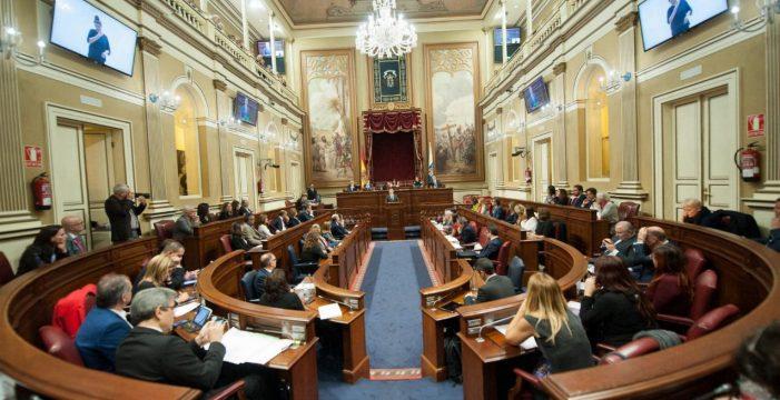 Seminario sobre Objetivos de Desarrollo Sostenible en el Parlamento de Canarias