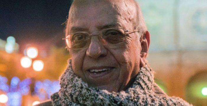 """Muere """"Perico"""" Lino, músico fundador de Los Gofiones"""
