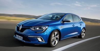 Renault repite liderazgo de ventas en España en 2017