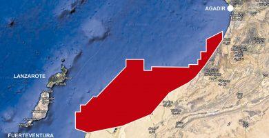 La compañía ENI reconoce que buscará petróleo a 50 kilómetros de Canarias