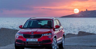 Škoda Canarias se renueva para cerrar un espléndido 2017