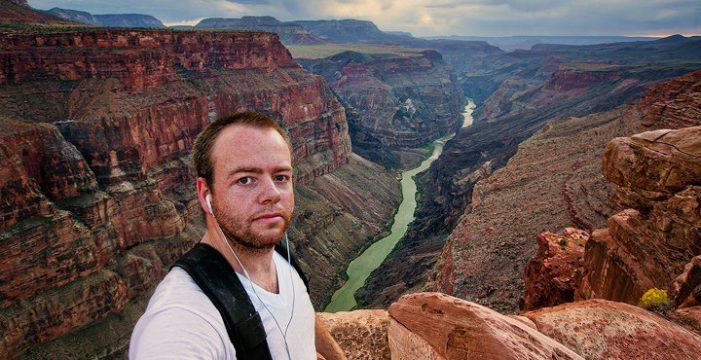 La misteriosa desaparición del autor del vídeo más famoso del Teide