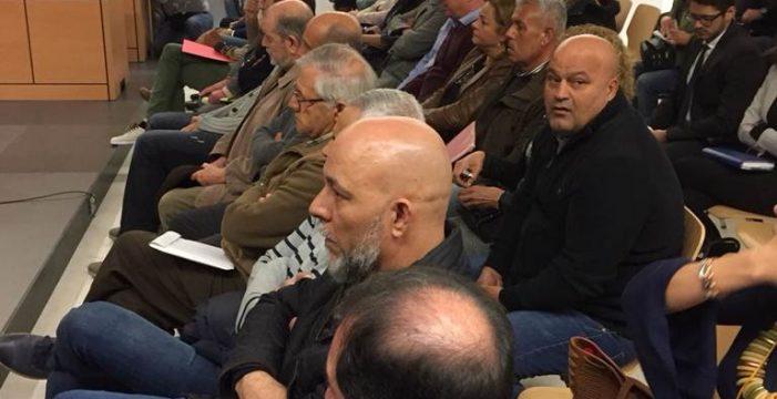 Veinte acusados del caso Faycán admiten su participación en la corrupción de Telde