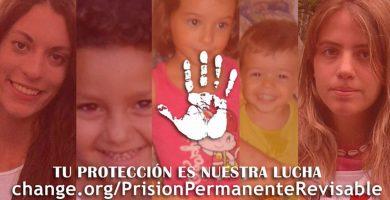 La petición del padre de Diana Quer contra la derogación de la prisión permanente revisable supera el millón de firmas