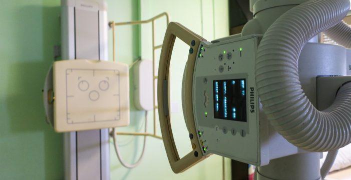 Finaliza la renovación del equipo de Radiología del Hospital de La Candelaria