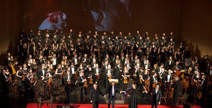 'Iván el Terrible' toma el Festival de Música