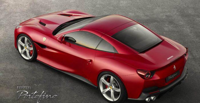 Ferrari anuncia su primer deportivo eléctrico