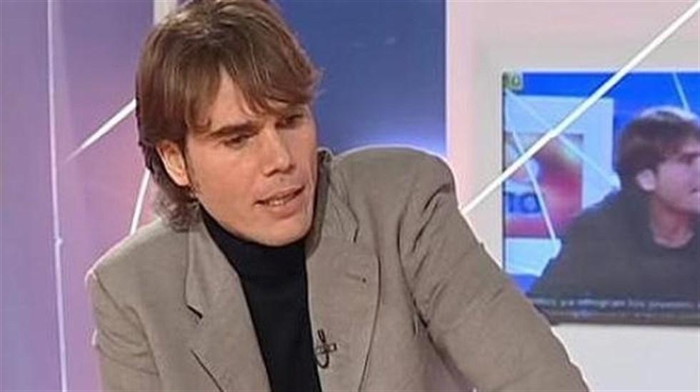 Carlos 'El Yoyas'   EUROPA PRESS