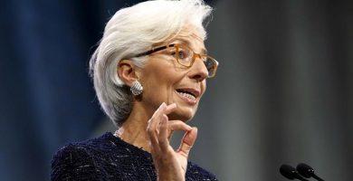 El FMI rebaja su previsión de crecimiento para España al 2,4% por la incertidumbre política