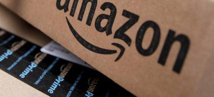 La UE abre expediente a Amazon por posible abuso de datos de clientes y proveedores