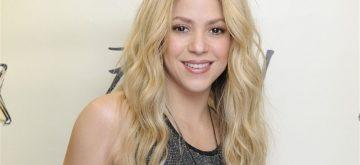 Hacienda denuncia a Shakira por presunto fraude fiscal