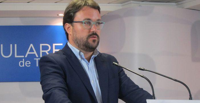 El PP celebrará su Escuela de Invierno Nacional en Canarias