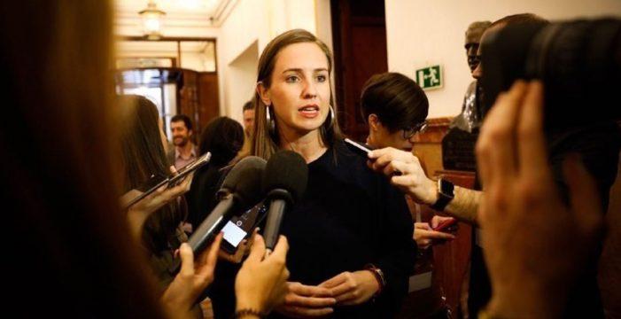 Cs asegura que defenderá en el Congreso su postura sobre la reforma de la Ley Electoral en Canarias