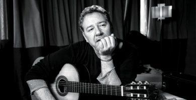 Carlos Goñi actuará en Tenerife en primavera