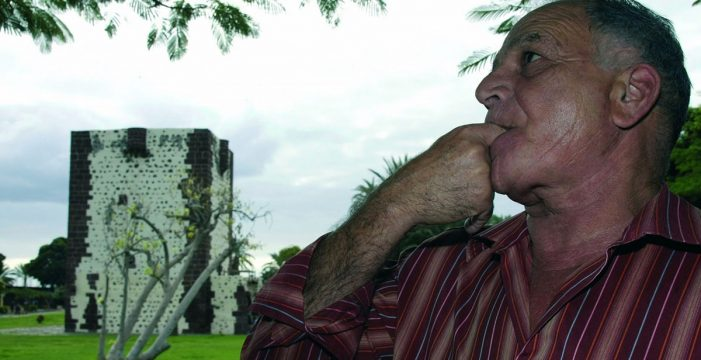 El silbo gomero llega al Festival de Cannes