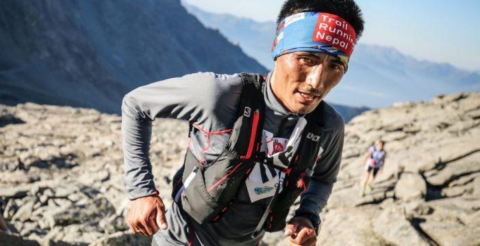 El nepalí Bhim Gurung estará en Transvulcania