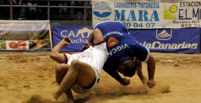 Rosario y Tegueste se enfrentan hoy en el Cristo de Tacoronte