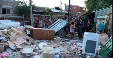 Hallan muertos en una nevera a dos niños desaparecidos en Argentina