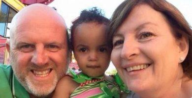 Hallan a una niña inglesa desaparecida hace 8 meses en España
