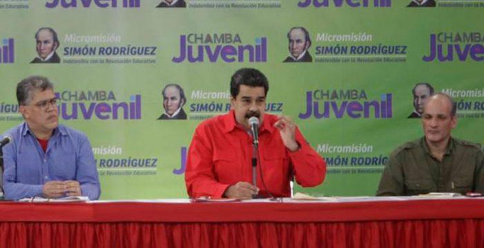 La UE acuerda sancionar a siete altos cargos venezolanos