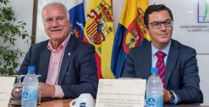 La Fiscalía se querella contra el ex alcalde de Firgas por la suplantación de la identidad de su hijo