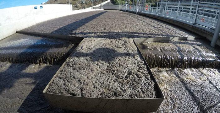 """""""El primer paso para depurar y reutilizar agua es recogerla"""""""