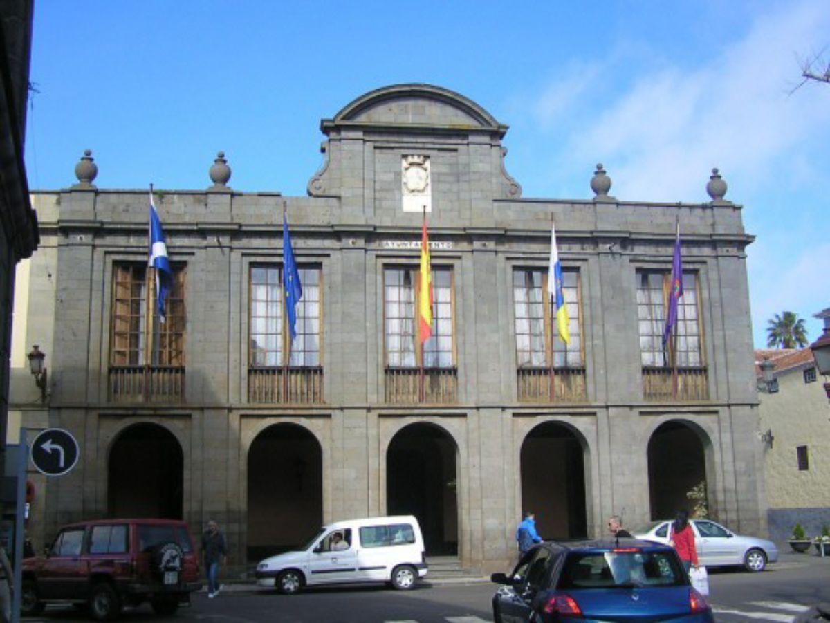 La asociación ha presentado un escrito en el Ayuntamiento. DA