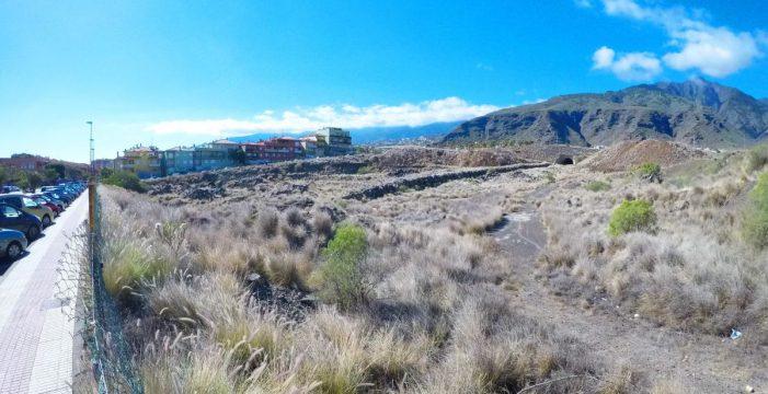 Candelaria contará con un circuito de 'mountain bike'en Punta Larga