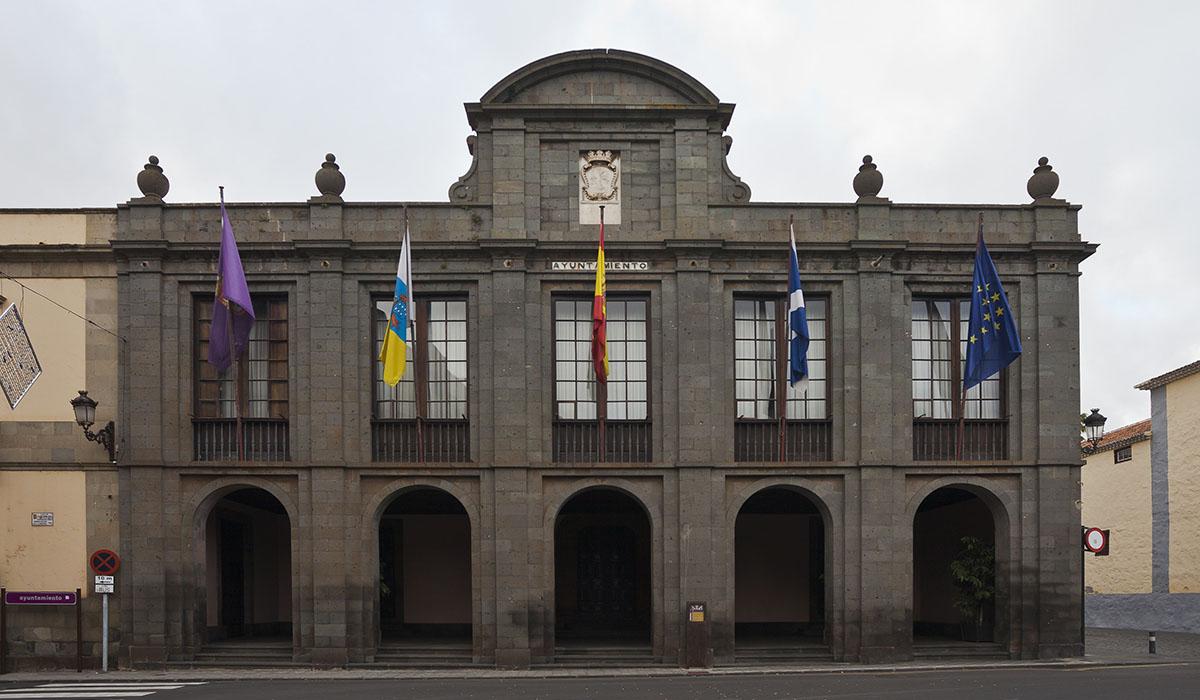 El alcalde anunció el pasado lunes que se había logrado llegar a un acuerdo por unanimidad. DA