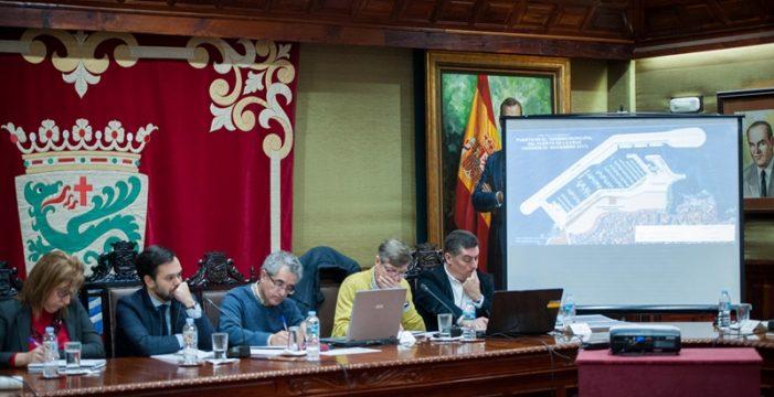 Achacan a PP y CC reiterados incumplimientos y cambios en el proyecto del muelle portuense