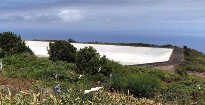 Las balsas de la Isla suben un 4% y alcanzan una media del 27%