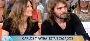 Una jueza expulsa de Gran Canaria al Yoyas tras ser acusado de maltratar a Fayna