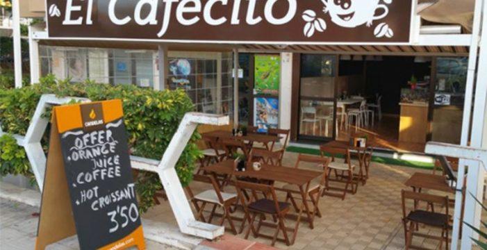 El Cafecito, un sueño hecho realidad