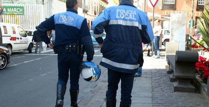 La Policía Local protestará frente al Ayuntamiento de La Laguna tras negarse a negociar el alcalde